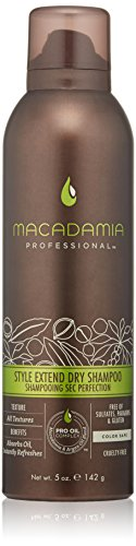 Macadamia Professional Style Extend Dry Shampoo - 142 gr