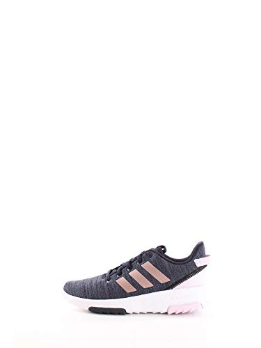adidas Kinder Low CF RacerTR K B 75662 blau 551490