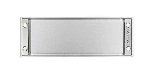 NOVY Pure'Line Mini 810 370 m³/h Encastrada Negro