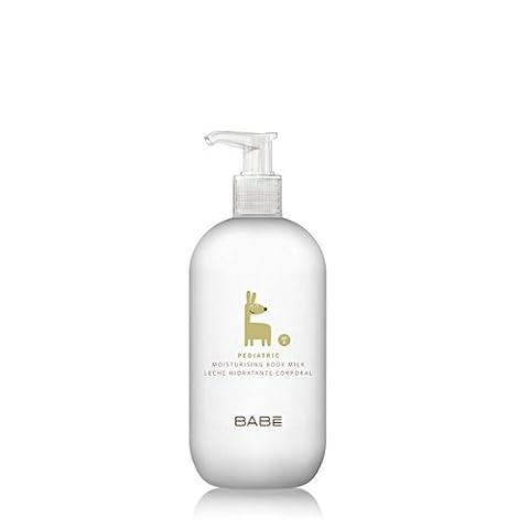Laboratorios Babe 500 ml Pediatric Moisturising Body Milk
