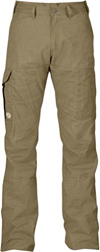 Fjällräven Karl Pro Trousers sand-coloured
