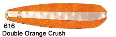 Dream Weaver Dreamweaver Lure Co. - Dw 616 Doppelzimmer Orange Crush Dw0616