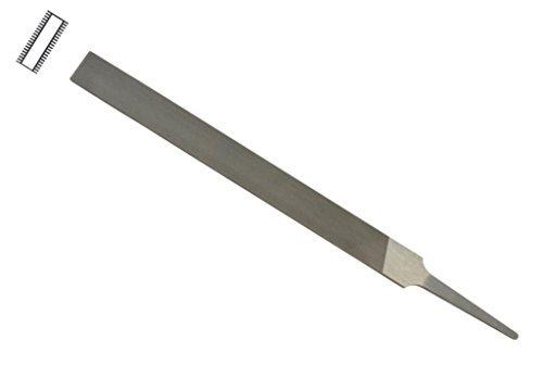 Grobet Swiss Pattern File Pillar Regular 6 Inch Cut 2 by Grobet