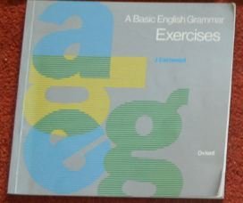 A Basic English Grammar: Exercises