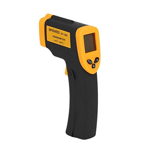 Noradtjcca Meteo wetterstation termometro digital termometro Professionelles berührungsloses handthermometer ir infrarot Thermometer