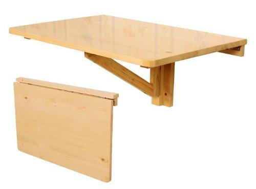 SoBuy® Mesa Plegable de Pared