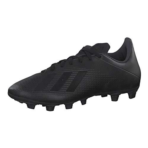 adidas Herren X 19.4 Fxg Fußballschuhe, Schwarz Core Utility Black, 42 EU -