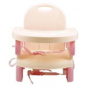 Baby Bucket Mastela Booster to Toddler 6M+ Seat Pink (Small)