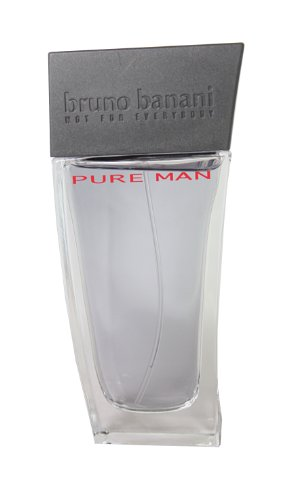 Bruno Banani Pure Man Aftershave Lotion, 50 ml