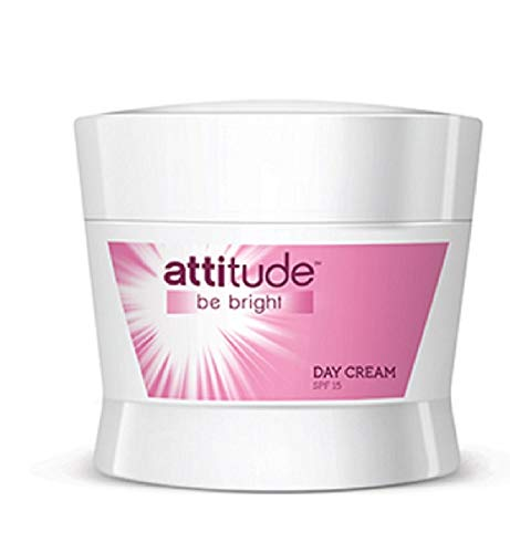 Amway Attitude Be Bright Day Cream Spf 15 (50GM)