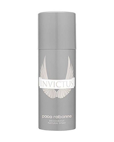 Paco Rabanne - Invictus - Desodorante spray para hombres - 150 ml