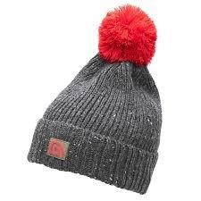 Fleck Bobble Hat Trakker - NEW - 207641