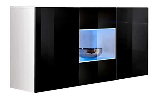 Muebles bonitos - Aparador Colgante diseño Varedo