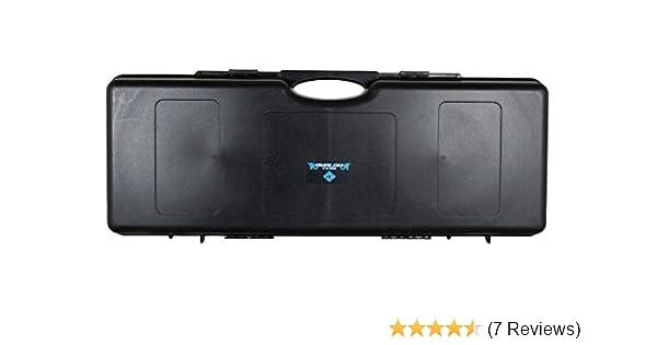 Avalon Tyro Koffer Bogenkoffer schwarz