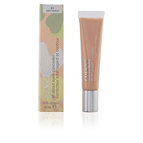 Clinique ALL ABOUT EYES concealer 04 med petal 10 ml