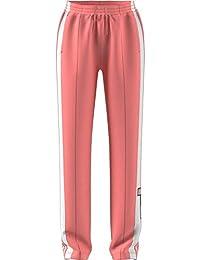 Amazon.it  Rosa - Pantaloni sportivi   Abbigliamento sportivo ... 1b7ee536d055