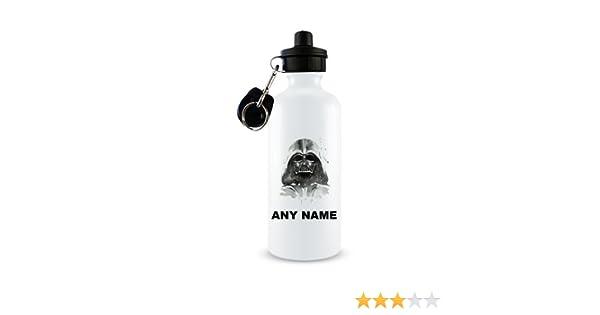 Personalised water bottle kids Harry potter decal sticker vinyl back to school