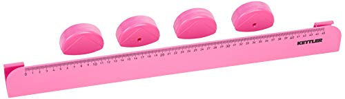 Kettler 06714-090 Farbset für Comfort, pink