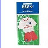 Hamburger SV Lufterfrischer fürs Auto - Vanille