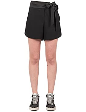 8pm Shorts donna D8PM81 S37 colore Nero