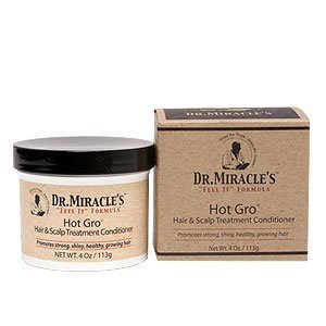 Dr.Miracle's Hot Gro