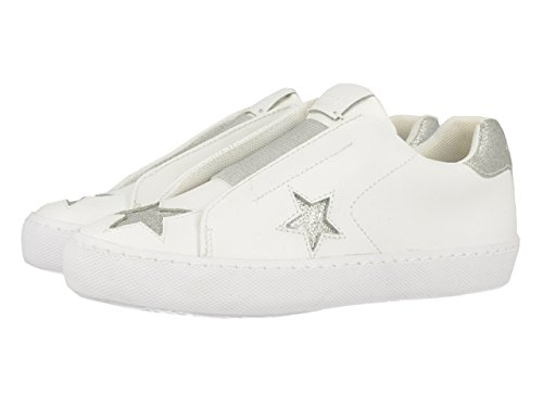 Gioseppo Agate, Chaussures de sport fille Blanc