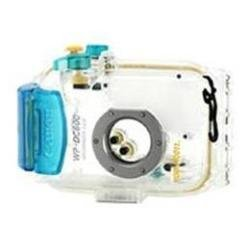 Canon WP DC600 – Marine case for digital photo camera – plastic – transparent on Line