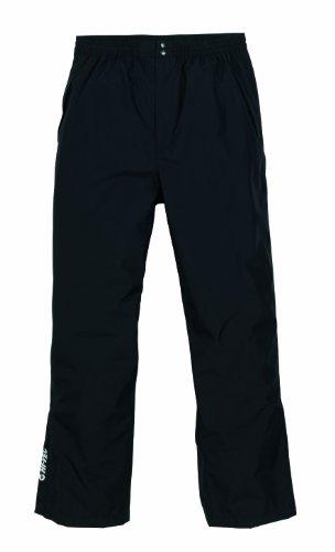 Hi- Tec, Pantaloni sport Uomo GR501 Nero (schwarz)