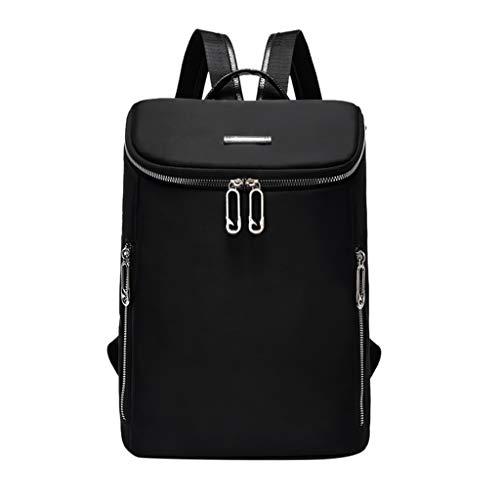 ZEELIY Rucksack Für Schule, Mode Dame Oxford Stoff große Kapazität dreidimensionale Rucksack StudententascheCanvas Rucksack Schulrucksack Wanderrucksack Reisetasche