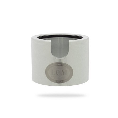 ECM Espressomaschine E61,Tamper Station, Tamperstation Aluminium poliert thumbnail