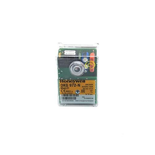 Steuergerät SATRONIC DKG 972-N Mod 21 HONEYWELL code 0432021