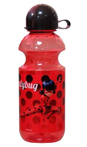 Lady Bug Wundertätige-Flasche Polystyrol 500ml (CYP importen b-31-lb) Lady-flasche