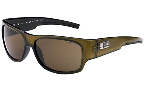 Smith Fortune METAL GRN/PL-BROWN Sunglasses (FORTUNE-G5S-A6-58-14-125)