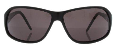 COSTUME NATIONAL Damen Sonnenbrille Schwarz ()