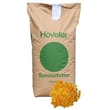 Höveler Maisflocken 25 kg