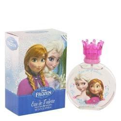 Disney Frozen Eau De Toilette Spray By Disney -