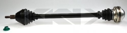 Preisvergleich Produktbild SPIDAN 24302 Antriebswelle