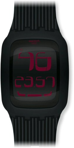 Swatch - Unisex Swatch Touch Night Orologio