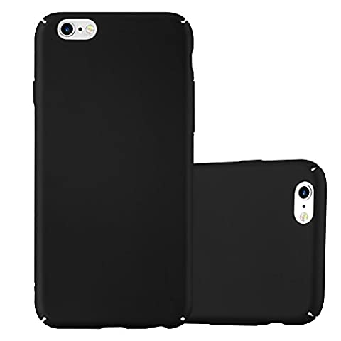 Cadorabo – Hard Cover Slim Case pour > Apple iPhone