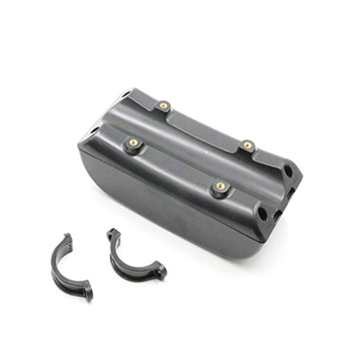 NBPOWER Ebike Controller Box Controller-Tasche Ebike Parts 6 Mosfet Small Size Controller für Elektro-Fahrräder Umrüst-Kits