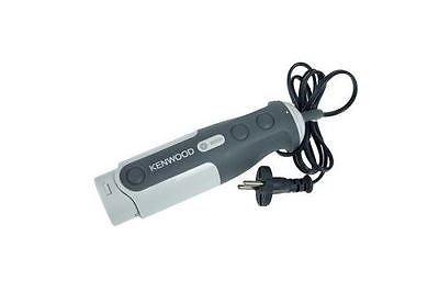 Kenwood Triblade Notebook Motor mit Drehzahlregler HB720HB724kw712994 (Ersatz-laptop 700-800-serie)
