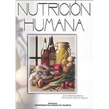 Nutrición Humana (Académica)