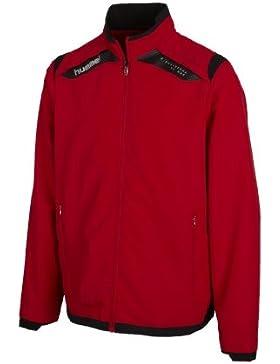 Hummel Technical - Chaqueta, tamaño XXL, color auténtico red