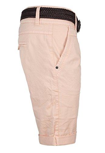 Fresh Made Pantalons d été bermudas pour les femmes pantalon court ... 7293926a4cc
