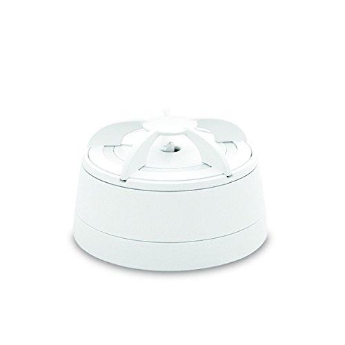 CAVIUS 14745 Funk-Wärmemelder Wireless inkl. 3V-Lithium-Batterie, CE
