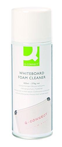 Q Connect 400ml detergente per lavagna bianca