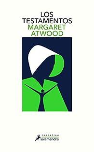 Los testamentos par Margaret Atwood