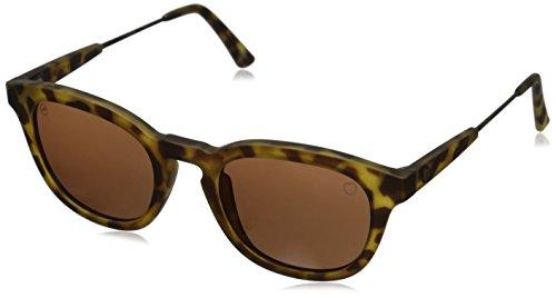Electric Damen Sonnenbrille Txoko Matte Spotted Tortoise