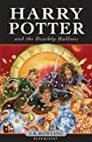 Harry Potter and the Deathly Hallows (Book 7) [Children