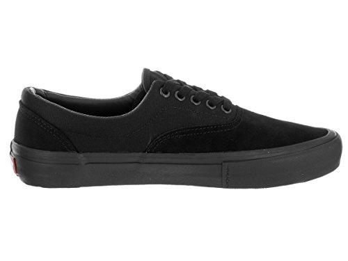 Vans M Era Pro, Herren Skateboardschuhe Blackout